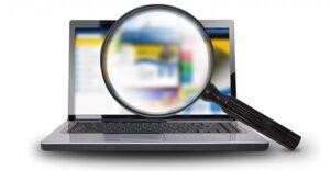 کنترل کاربران نرم افزار حسابداری